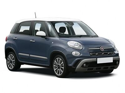 Representative image for the Fiat 500l Hatchback 1.4 Connect 5dr