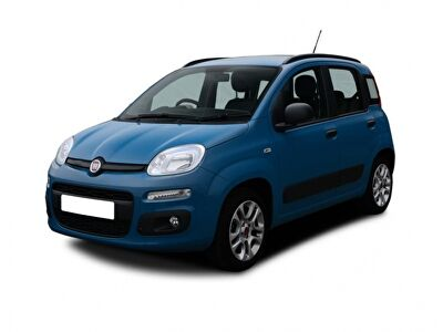 Representative image for the Fiat Panda Hatchback 0.9 TwinAir [85] Wild 4x4 5dr