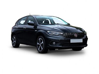 Representative image for the Fiat Tipo Hatchback 1.4 Street 5dr