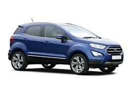Top Deal on the Ford Ecosport Hatchback 1.0 EcoBoost 125 Titanium 5dr