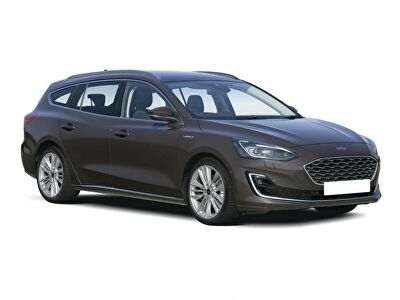 Representative image for the Ford Focus Vignale Diesel Estate 1.5 EcoBlue 120 5dr