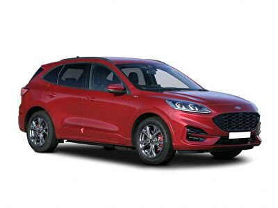 Representative image for the Ford Kuga Estate 1.5 EcoBoost 150 Zetec 5dr
