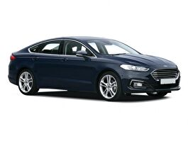 Top Deal on the Ford Mondeo Diesel Hatchback 2.0 EcoBlue Zetec Edition 5dr