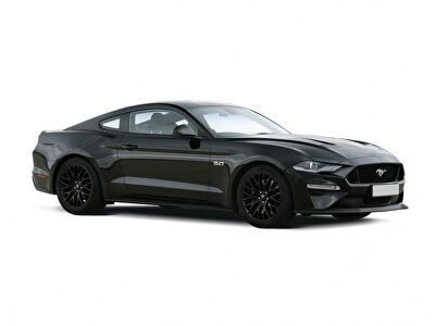 Representative image for the Ford Mustang Fastback 5.0 V8 GT 2dr