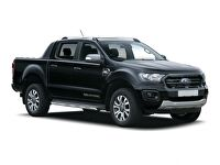 Representative image of the Ford Ranger