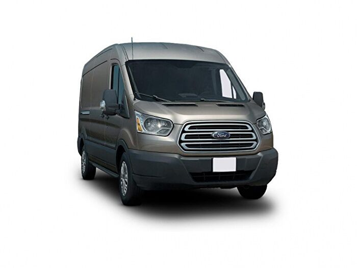 Main image for the Ford Transit 350 L4 Diesel Fwd 2.0 TDCi 130ps 'One Stop' Luton Van Auto