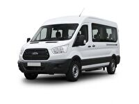Representative image of the Ford Transit 460 L4 Minibus Diesel Rwd