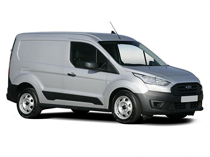 Main image for the Ford Transit Connect 200 L1 Diesel 1.5 EcoBlue 100ps Trend Van