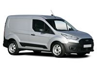 Representative image of the Ford Transit Connect
