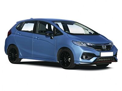 Representative image for the Honda Jazz Hatchback 1.3 i-VTEC S 5dr CVT