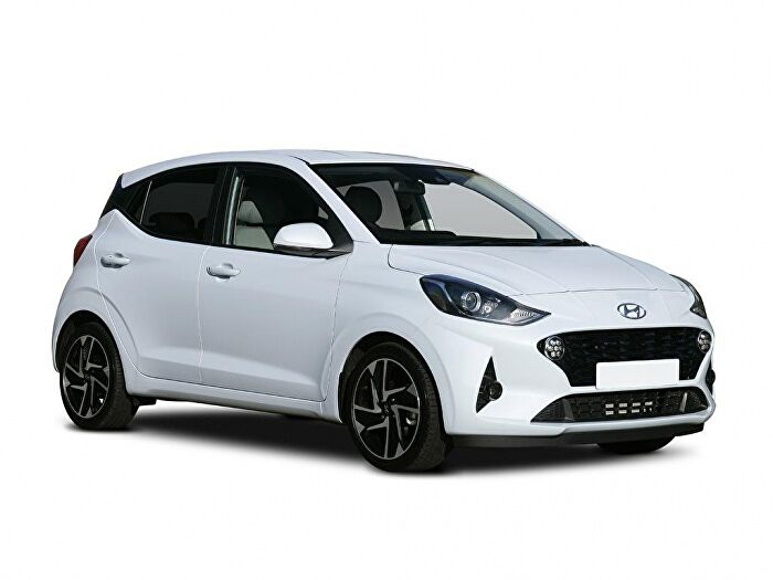 Main image for the Hyundai I10 Hatchback 1.2 MPi SE Connect 5dr Auto