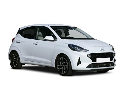 Representative image for the Hyundai I10 Hatchback 1.2 MPi SE Connect 5dr