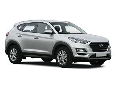 Representative image for the Hyundai Tucson Diesel Estate 1.6 CRDi 48V MHD 136 SE Nav 5dr 2WD DCT