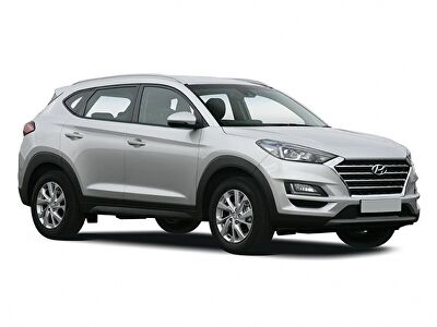 Representative image for the Hyundai Tucson Estate 1.6 TGDi SE Connect 5dr 2WD