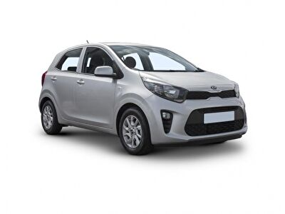 Representative image for the Kia Picanto Hatchback 1.0 1 5dr [4 seats]
