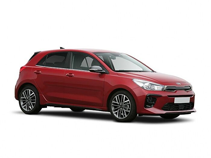 Main image for the Kia Rio Hatchback 1.25 1 5dr