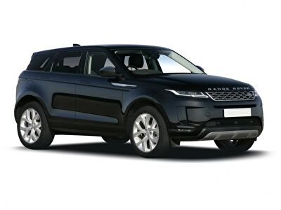Representative image for the Land Rover Range Rover Evoque Diesel Hatchback 2.0 D165 S 5dr 2WD
