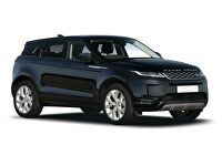 Representative image of the Land Rover Range Rover Evoque Hatchback