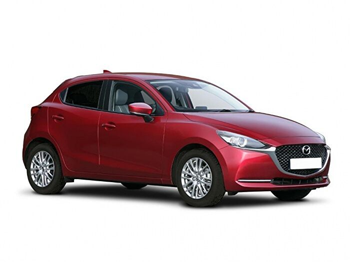 Main image for the Mazda Mazda2 Hatchback 1.5 Skyactiv-G Sport Nav 5dr Auto