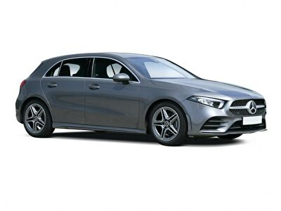 Representative image for the Mercedes-Benz A-Class Diesel Hatchback A180d [2.0] Sport 5dr