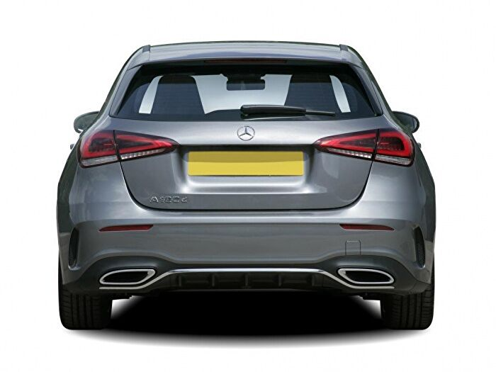 Mercedes-Benz A-Class Hatchback A180 AMG Line Executive ...