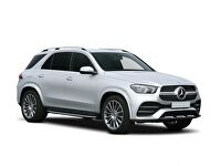 Representative image of the Mercedes-Benz GLE Diesel Coupe