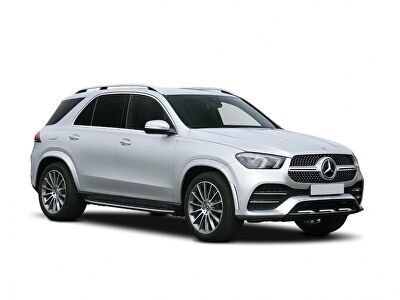 Representative image for the Mercedes-Benz GLE Diesel Coupe GLE 400d 4Matic AMG Line Premium + 5dr 9G-Tronic