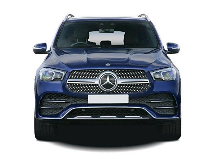 Mercedes-Benz GLE Diesel Estate GLE 350d 4Matic AMG Line ...