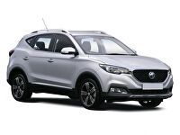 Representative image of the MG Zs Electric Hatchback