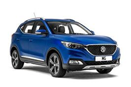 Top Deal on the MG Zs Hatchback 1.5 VTi-TECH Excite 5dr