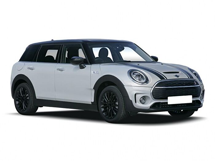 Main image for the MINI Clubman Estate 2.0 [178] Cooper S Classic 6dr [Comfort/Nav+ Pk]
