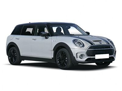 Representative image for the MINI Clubman Estate 2.0 Cooper S Classic 6dr [Comfort/Nav+ Pack]
