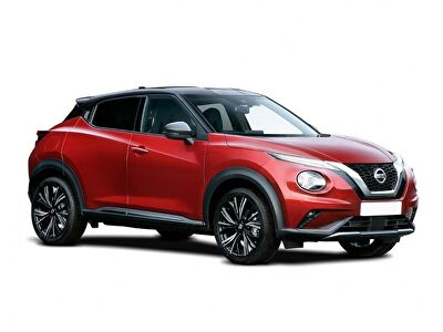 Representative image for the Nissan Juke Hatchback 1.0 DiG-T 114 Visia 5dr