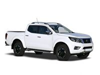 Representative image of the Nissan Navara Special Edition
