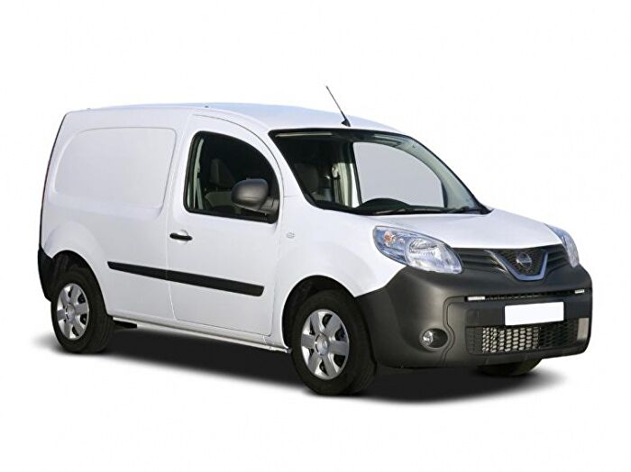 Main image for the Nissan Nv250 L1 Diesel 1.5 dCi 95ps Acenta Van