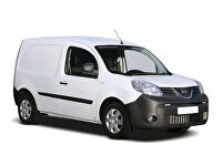 Representative image of the Nissan Nv250 L2 Diesel