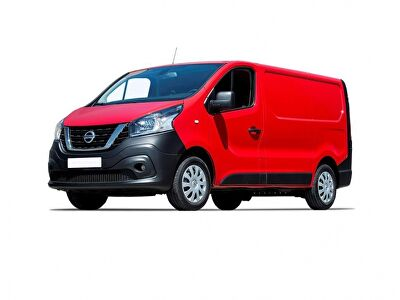 Representative image for the Nissan Nv300 30 L2 Diesel 2.0 dCi 145ps H1 Acenta Platform Cab