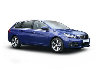 Representative image for the Peugeot 308 Diesel Sw Estate 1.5 BlueHDi 130 Tech Edition 5dr EAT8
