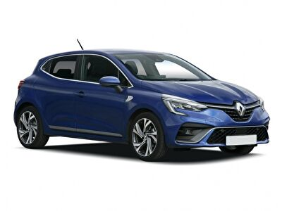 Representative image for the Renault Clio Hatchback 1.0 TCe 90 Play 5dr