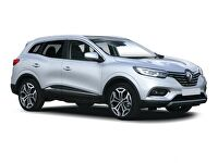 Representative image of the Renault Kadjar