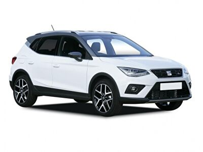Representative image for the SEAT Arona Hatchback 1.0 TSI 115 FR [EZ] 5dr DSG