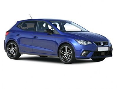 Representative image for the SEAT Ibiza Hatchback 1.0 TSI 95 FR Sport [EZ] 5dr