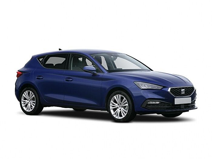 Main image for the SEAT Leon Hatchback 1.5 TSI EVO FR 5dr