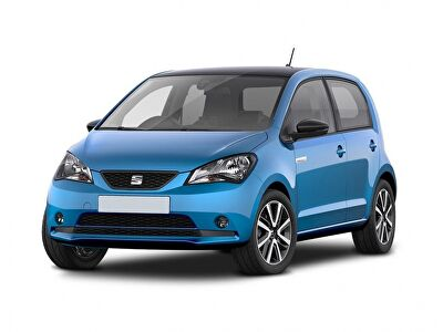 Representative image for the SEAT Mii Electric Hatchback 61kW One 36.8kWh 5dr Auto