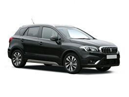 Top Deal on the Suzuki Sx4 S-cross Hatchback 1.4 Boosterjet 48V Hybrid SZ-T 5dr
