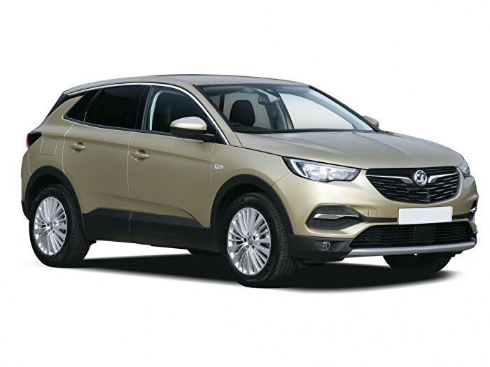 Main image for the Vauxhall Grandland X Hatchback 1.2 Turbo Elite Nav Premium 5dr