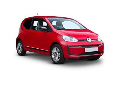 Representative image for the Volkswagen Up Hatchback 1.0 Up 3dr