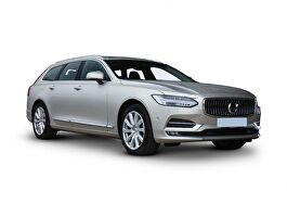Top Deal on the Volvo V90 Estate 2.0 B4P Momentum 5dr Auto