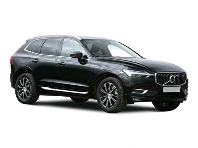 Representative image for the Volvo XC60 Estate Special Editions 2.0 T4 190 Edition 5dr Geartronic