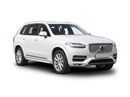 Top Deal on the Volvo XC90 Diesel Estate 2.0 B5D [235] Momentum 5dr AWD Geartronic